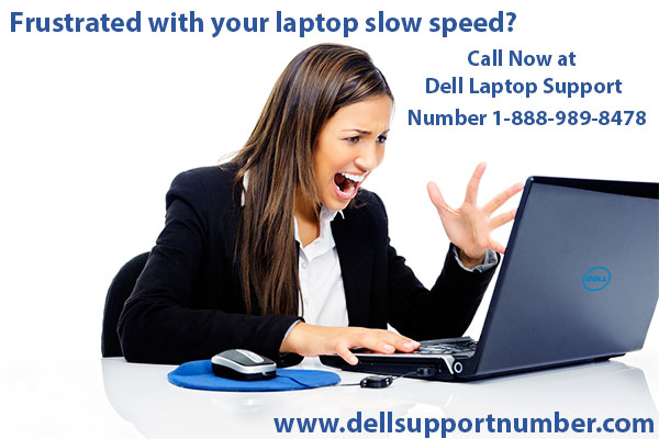 Dell Technical Support 1-888-989-8478