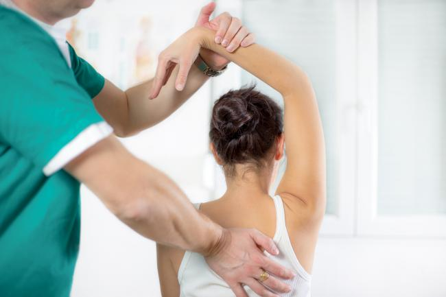 Chiropractic Affected individual Treatment Approach