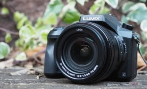 Panasonic lumix photo recovery
