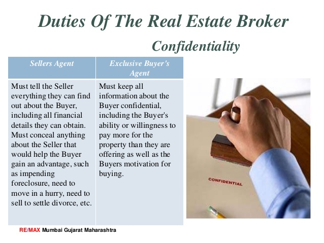 Finding Broker Important Details You need to know