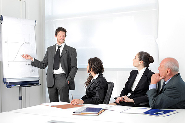 How you can Make use of Powerpoint To aid A company Demonstration