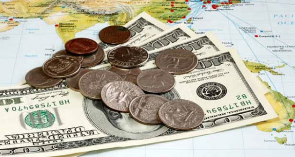 Foreign exchange Change Charge Influence on Agencies Doing work In foreign countries