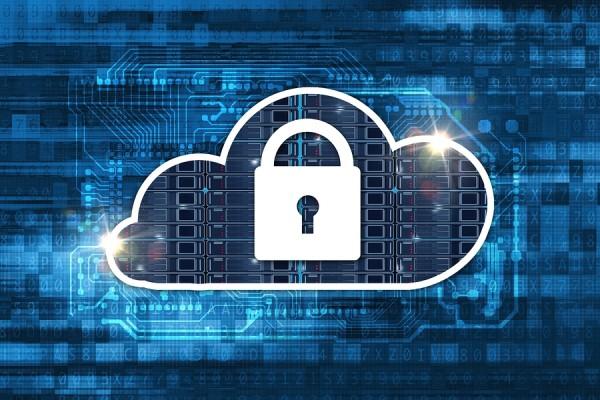 Cloud Hosting Safety Concept